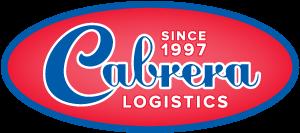 Cabrera Logistics logo